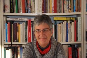 Theresa Jäggin